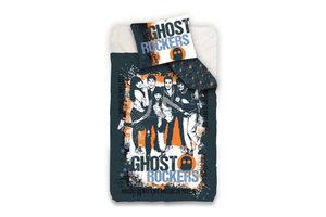 Ghost Rockers - Dekbedovertrek katoen