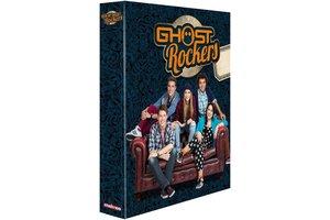 Ghost Rockers - Ringmap A4 2ringen