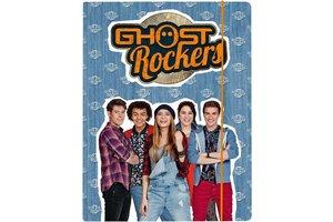 Ghost Rockers - Elastomap A4