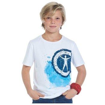 Campus 12 - T-shirt en bandana - 164 (jongens)