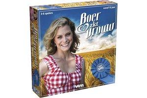 Smart Games Boer zoekt vrouw