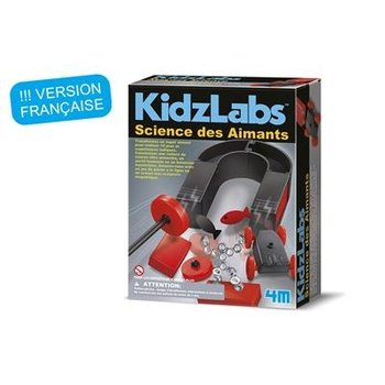 4M Magneet Science