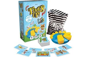 Asmodee Time's Up! - Kids GMS