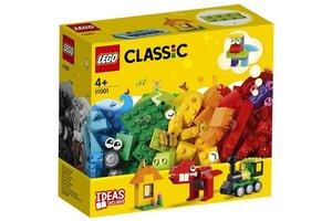 LEGO LEGO Classic Stenen en ideeën