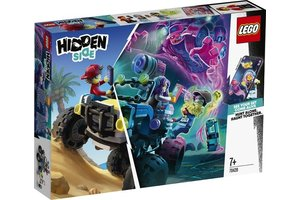 LEGO LEGO Hidden Side - Jacks strandbuggy