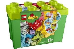 LEGO LEGO Duplo Luxe opbergdoos