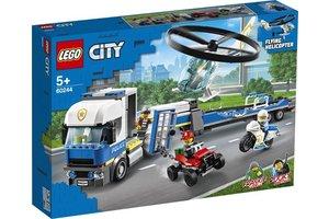LEGO LEGO City Helikoptertransport