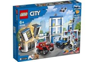 LEGO LEGO City Politiebureau