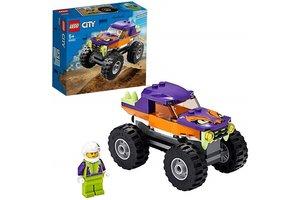 LEGO LEGO City - Monstertruck