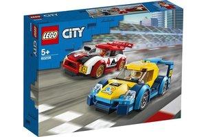LEGO LEGO City - Racewagens 60256