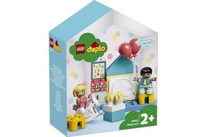 LEGO LEGO Duplo Speelkamer
