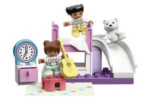 LEGO LEGO Duplo Slaapkamer