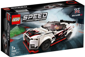 LEGO LEGO Speed Champions - Nissan GT-R NISMO