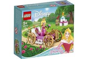 LEGO LEGO Disney Princess Aurora's koninklijke koets