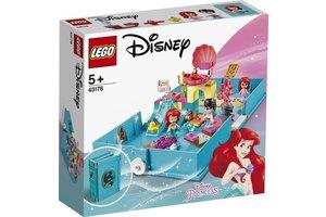 LEGO LEGO Disney Princess Ariëls verhalenboekavonturen