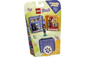 LEGO LEGO Friends Andrea's speelkubus