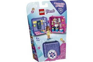 LEGO LEGO Friends Olivia's speelkubus