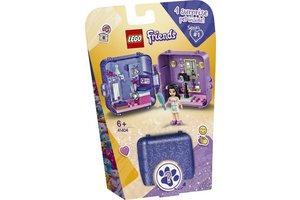 LEGO LEGO Friends Emma's speelkubus