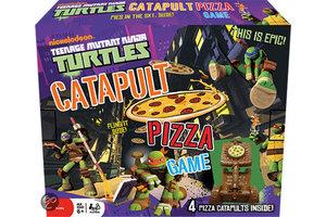 Asmodee TMNT Catapult Pizza