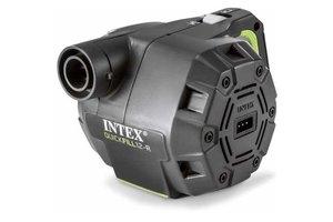 """Intex Electrische herlaadbare pomp (220-240V) AC 12V DC """"Quick Fill"""""""