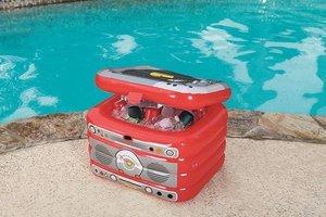 Bestway Cooler 31L (61X53cm) PARTY TURNATABLE