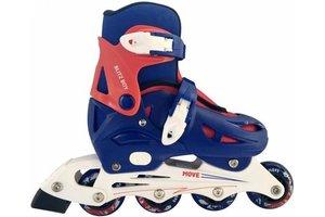 Maple Leaf Inline Skates Move Blitz Boy - 27-30