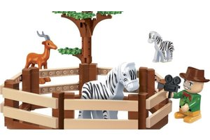 BanBao Safari dierenterrein