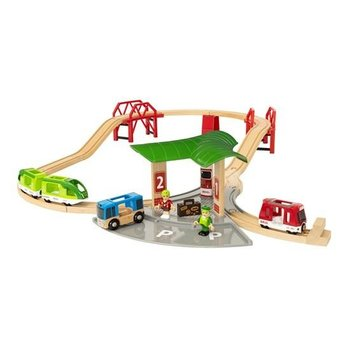 Ravensburger Brio - Travel Station Set