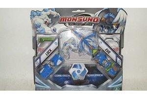 Giochi Preziosi Monsuno duo pack