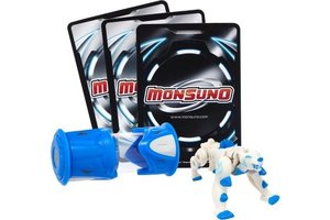 Giochi Preziosi Monsuno Starter Pack