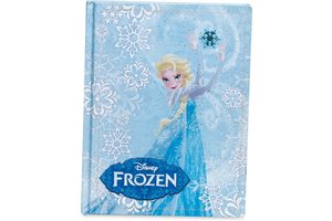 Giochi Preziosi Frozen dagboek met licht