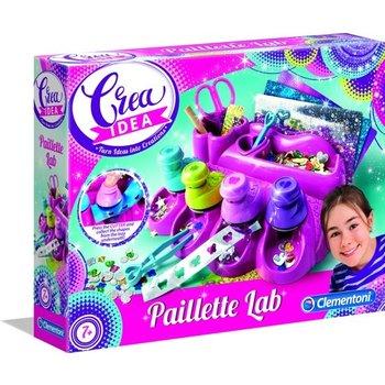 Crea Idea - Paillette Lab