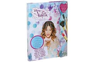 Giochi Preziosi Violetta make up agenda