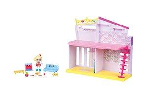 Giochi Preziosi Shopkins Happy Places - Happy Home