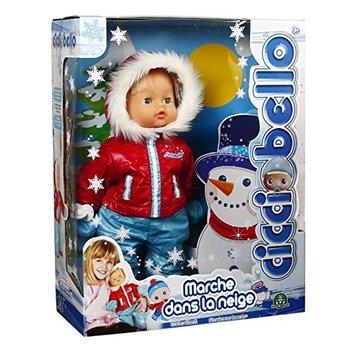 Giochi Preziosi CiccioBello Winter - Pop stapt in de sneeuw
