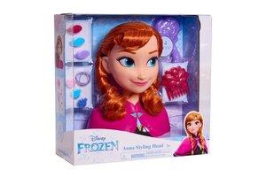 Giochi Preziosi Disney Frozen Kaphoofd - Anna