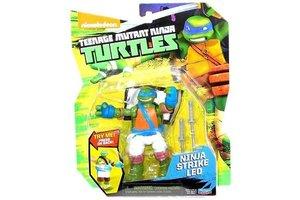 Giochi Preziosi Teenage Mutant Ninja Turtles - Actiefiguur (vechter) 12cm