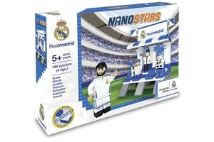 Megableu NanoStars Real Madrid - Tribune