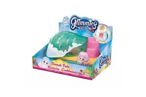 Giochi Preziosi Glimmies Aquaria Glimsplash met Glimmie