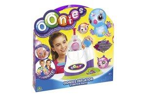 Giochi Preziosi Oonies - Oonies machine (starter pack)