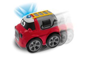 Chicco Turbo team brandweer