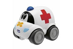 Chicco Ambulance charge & drive