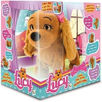 Silverlit Club Petz - Lucy interactieve hond