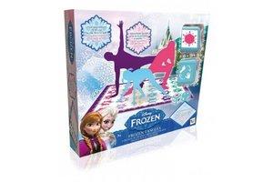 Disney Frozen - Twister