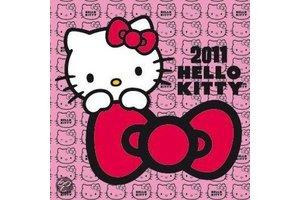 Lannoo Hello Kitty kalender