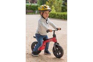 Tech Bike Loopfiets - rood