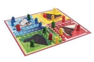 Jumbo Paardjesspel