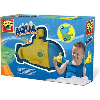 SES Creative Aqua - Onderzeeër met kleurspoor