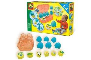 SES Creative My First - Speel en leer eieren