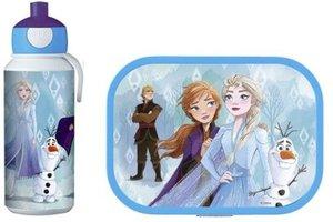 mepal Lunchset campus (drinkfles pop-up + lunchbox) - Disney Frozen 2